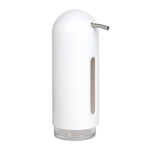 Umbra Penguin Soap Pump, White