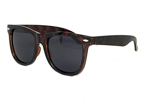 Polarized Sunglasses Classic Retro
