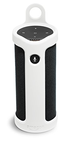 Price comparison product image Amazon Tap Sling Cover - White