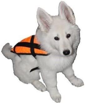Chaleco salvavidas para perros de 40 a 60 kg