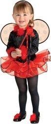 Lil' Ladybug Toddler Costume - Toddler ()