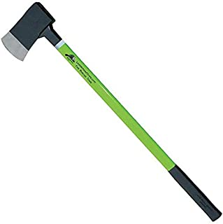 product image for Axe, Lime Fiberglass, 36in Handle