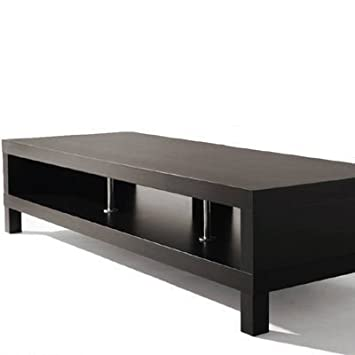 tv stand ikea black. ikea tv bench stand unit, black-brown, width: 58.63\u0026quot;, depth tv black