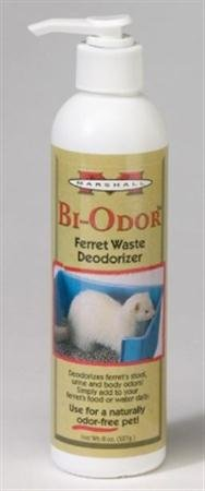 Bi-Odor Ferret Waste Deodorizer - Fs-186 - Bci by Marshall Pet Products