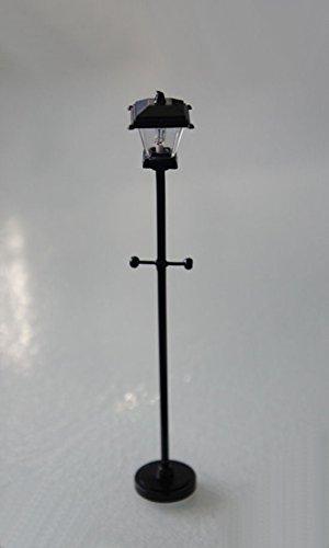 Amazon miniature fairy street lightlamp post 112th scale miniature fairy street lightlamp post 112th scale fairy garden accessory workwithnaturefo