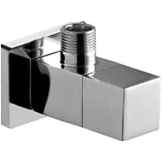 VILSTEIN© Siphon Ablauf Abfluss-Rohr für Bad Waschbecken Höhen ... | {Waschbecken design eckig 68}