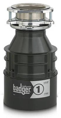 InSinkErator Badger