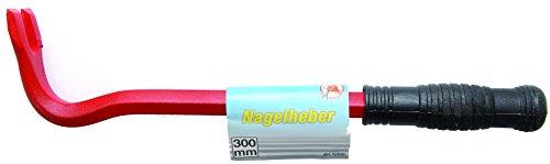 Kraftmann Nagelheber, 300 mm, 52830