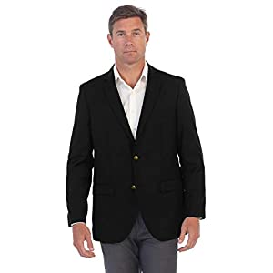 Gioberti Mens Formal Blazer Jacket