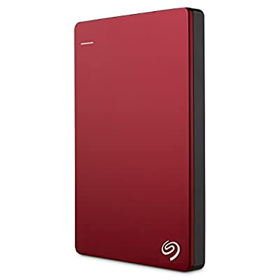 Seagate Backup Plus Portable Drives by SEAGATE