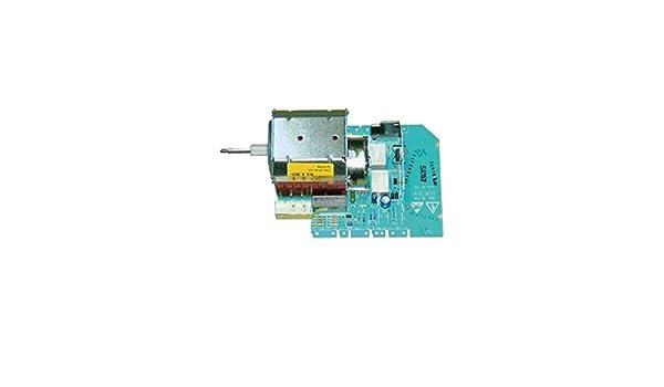 Recamania Programador Lavadora Electrolux EW1013I 1320558123 ...