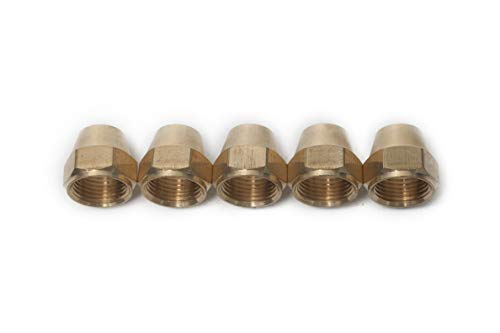 (LTWFITTING Brass 5/8