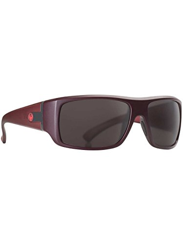 Dragon Alliance Adult Vantage Sunglasses - Matte Redwood Smoke Po Lar (Dragon Lenses)