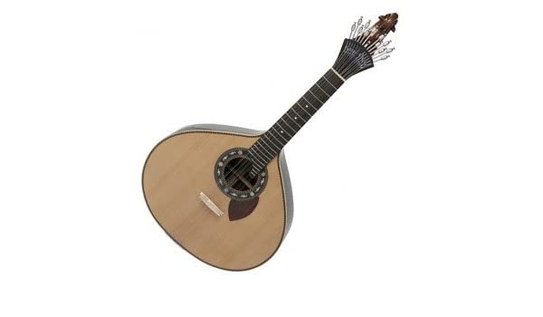 Carvalho 310ls – Guitarra Portuguesa: Amazon.es: Instrumentos ...