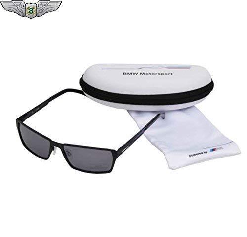 1a29a11de20 BMW New Genuine M Motorsport Lightweight Unisex Sunglasses 80252285875   Amazon.co.uk  Car   Motorbike