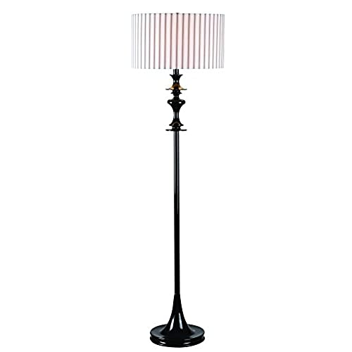 French style wall lamp amazon kenroy home claiborne floor lamp aloadofball Choice Image