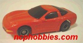 Mattel - MAT15027B - 97 コルベット スロットカー (スロットカー) B006E8YUQW