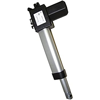 Okin deltadrive linear actuator motor for for Okin jldq 11 motor