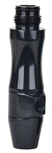 Azodin Rock Steady Paintball Regulator - Gloss Black