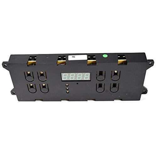 316557105 Range Oven Control Board and Clock Genuine Original Equipment Manufacturer (OEM) Part ()
