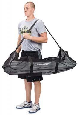 Versa Hurdle Bag