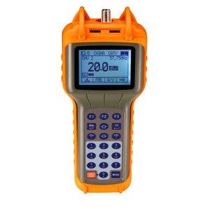 Ruiyan RY-S1127 Handle Digital Signal Level Meter DB Tester Cable TV USA STD-CATV 5~870MHz 20dBuV ~ 120 dBuV 22dB ~ 39 dB (Cable Hardware Catv)