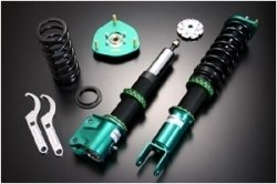 Tein GSA28-FUSS1 Mono Flex Coil-Over Damper Kit for Acura