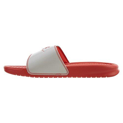 Habanero habanero Sandali Da Atletica Red Jdi Donna Nike Benassi Red Slide zWSBB06