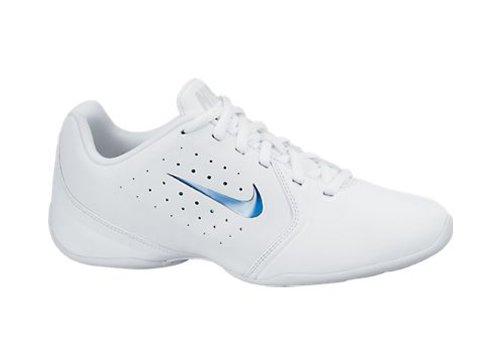 Nike Sideline III de la mujer Insertar formación zapato White/Pure Platinum