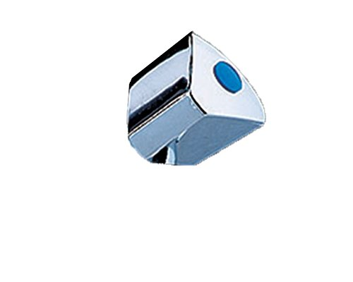 IML Kit reparación piscina: pomo ABS para ducha inox. Compatible con referencia Astralpool 3902R0007