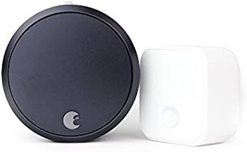 August Smart Lock Pro + Connect Bundle
