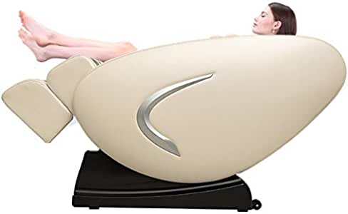 Amazon.com: Full Body Shiatsu Massage Chair New Electric R