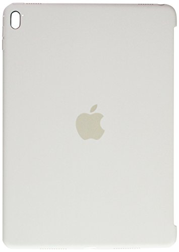 Apple 9.7-Inch Silicone Case for iPad Pro, Stone, Retail