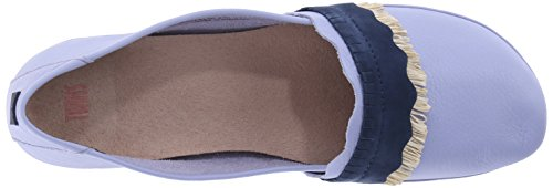 CAMPER Womens TWS Mary Jane Flat Light Pastel