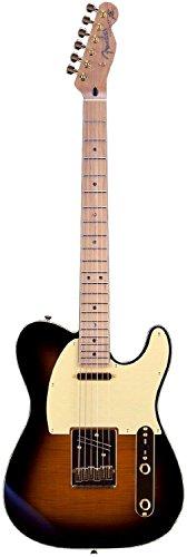 - Fender Kotzen Signature Telecaster Electric Guitar, Maple Fingerboard, Brown Sunburst