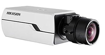 Hikvision Digital Technology DS-2CD4012F-A Cámara de seguridad IP Interior Caja Blanco,