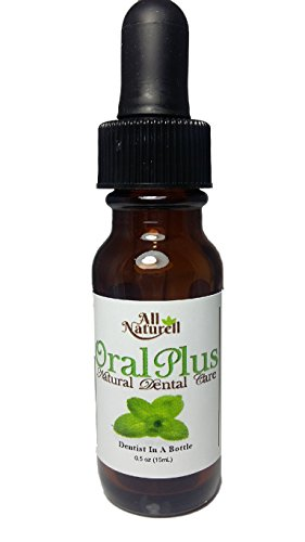 - OralPlus - 100% Natural Toothpaste with Instant Toothache Relief and Treatment for Gum Disease, Gingivitis, Ulcers, Periodontal Disease, Abscess, Bad Breath, Bleeding Gums, Receding Gums & More
