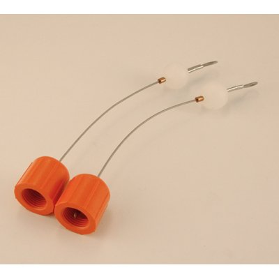 Replacement horiz cable assembly - Pack of two, 4.2L - Horiz Filter