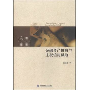 Financial asset prices and sovereign credit risk(Chinese Edition) pdf epub