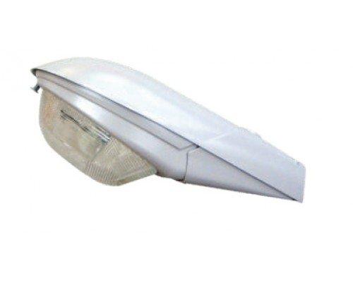 Ark Lighting Roadway Light w/ Drop Lens A604P400MH/PS 400W METAL HALIDE PULSE START QUAD TAP