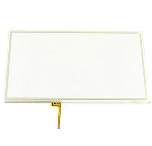 Touch Part (Replacement Parts Touch Screen Digitizer Film for Wii U)