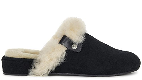 Elanor Womens Womens Slipper Slipper Ugg Elanor Ugg Black wPnqa8