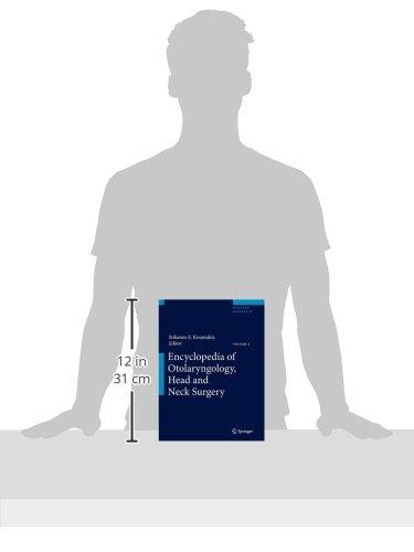 Encyclopedia of Otolaryngology, Head and Neck Surgery