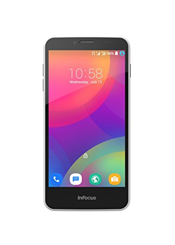 InFocus M370 (Fashion White)
