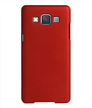 COVERNEW Back Cover for Samsung Galaxy S3 Neo GT I9300I   Red 1HPbackSamS3NeoI9300IRed Cases   Covers