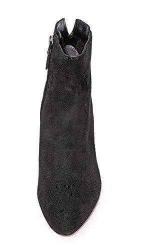 Edelman Black Bottines Wilson Femme Sam CZ4qdAgqw