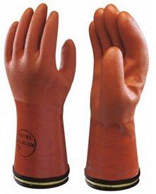 SHOWA Kälteschutzhandschuhe465 mit herausnehmbaren Futter, Größe M Größe M