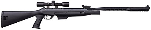 *Crosman Diamondback CDH22TDNS-SX Nitro Piston Elite Powered Air Rifle