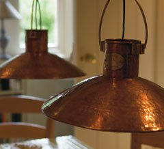 Traditional copper pendant lamp g255 amazon kitchen home traditional copper pendant lamp g255 audiocablefo