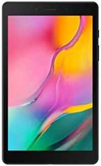 Samsung Galaxy Tab A 8.0, Wi-Fi + 4G Tablet, 20.31 cm (8 inch), 2GB RAM, 32GB ROM Expandable, Slim and Light, Black